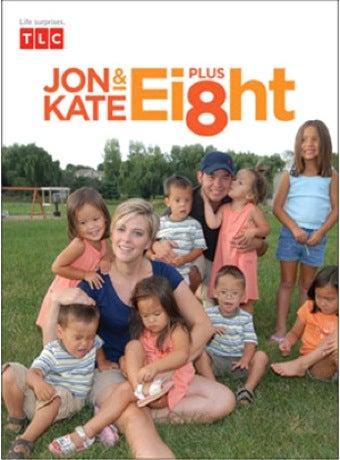 Jon And Kate Plus Nobody
