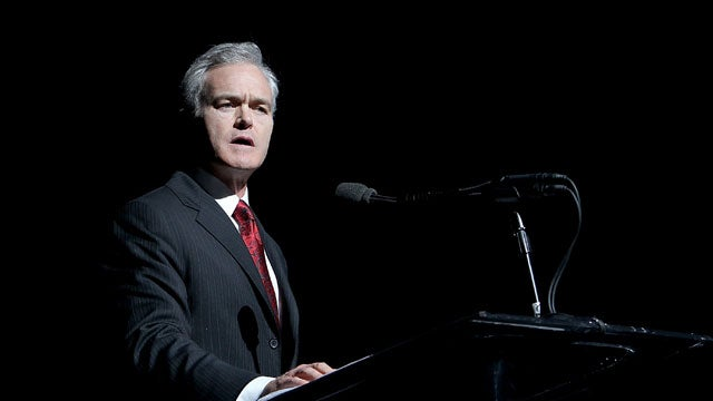 Will Scott Pelley Replace Katie Couric?