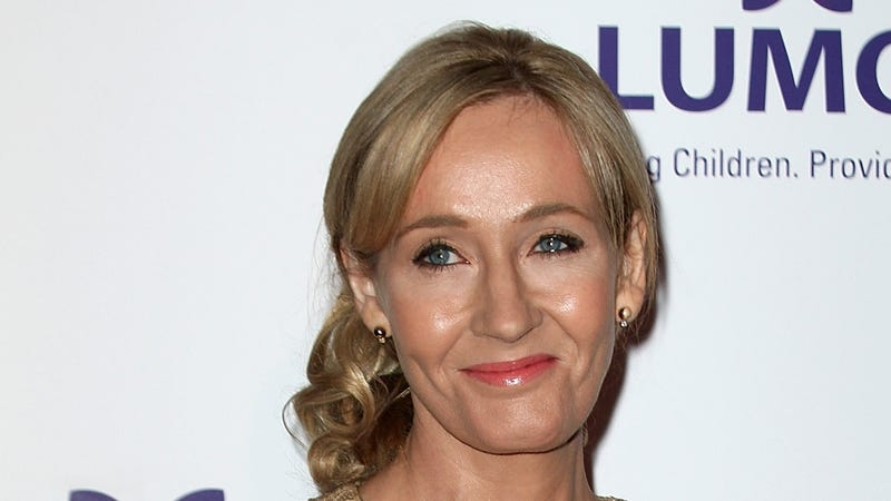Daily Mail Settles J.K. Rowling Suit, Apologizes for Lying
