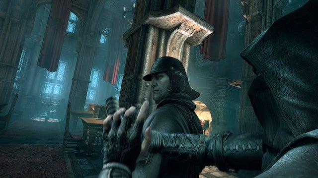 Big Layoffs At Thief Developer Eidos Montreal