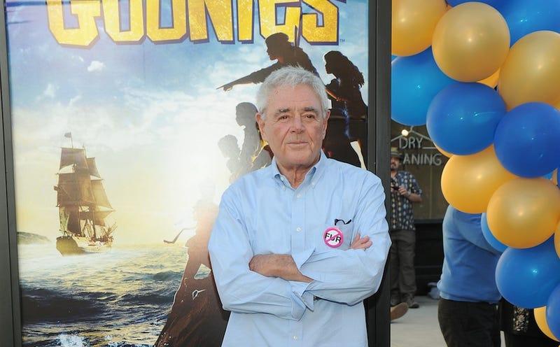 Goonies Director Teases Sequel Featuring Original Cast