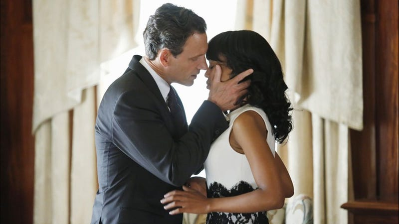 ABC: Yes, Black People Are Part of Scandal's Success, No, We Don't Want to Talk About It