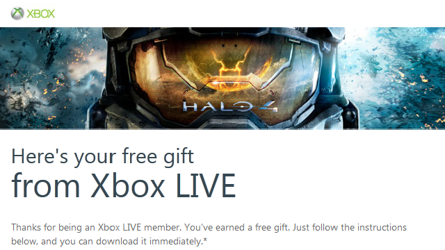 True to Its Word, Halo 4's Multiplayer Sends Out Its Specialization Codes