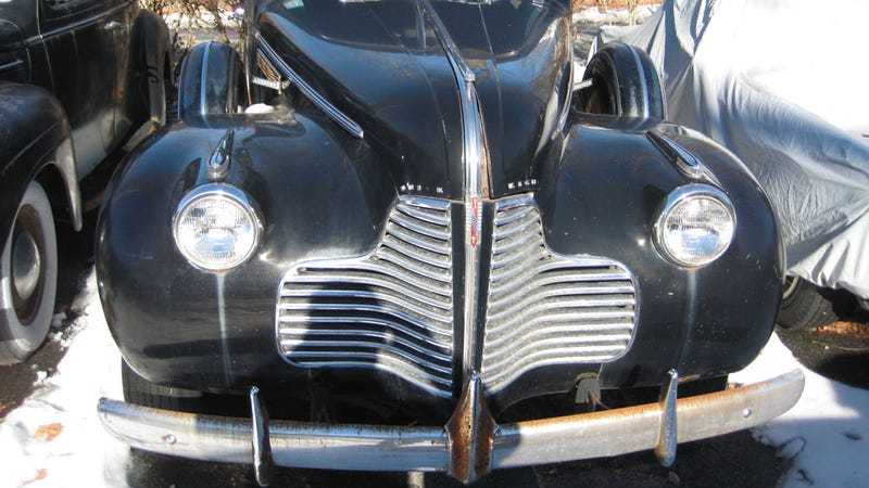 1940 Buick Plymouth FOTS Gallery