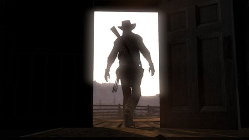 Red Dead Has Sold Millions