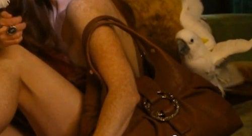 Bulgari Disfigures Both Julianne Moore & Adorable Lion Cubs