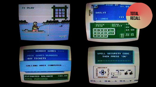 When Nintendo Wanted to Bring Gambling Into American Homes