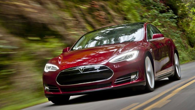 Tesla Drops Model E Trademark, Abandons S/E/X Model Line-Up