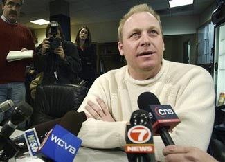 Curt Schilling Is Full Of Opinions!
