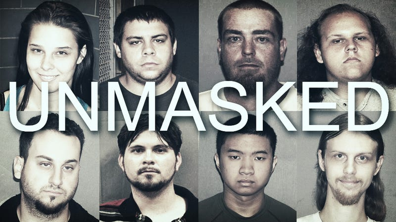 Talking Points Memo Hacked After Posting Mugshots Of Alleged 'Anonymous' Members