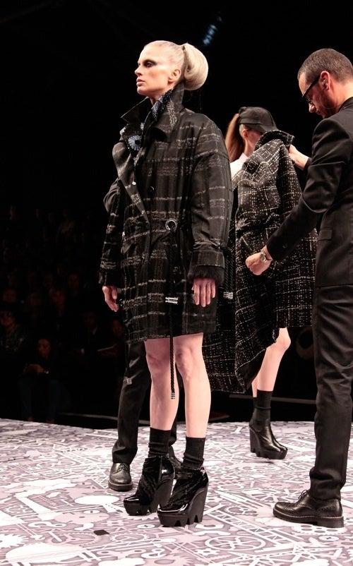 Viktor And Rolf: The (Slightly Wacky) Art Of Layers