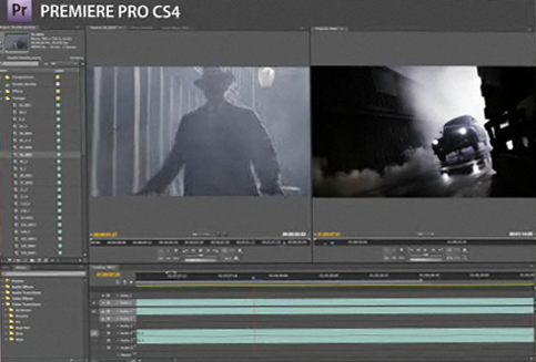 Six Best Video Editing Applications