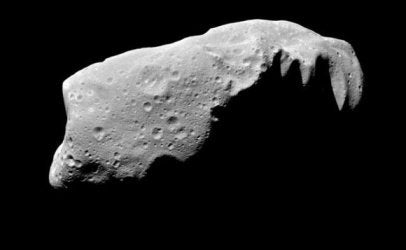 A Shield That Could Protect Earth Against Asteroid Strikes