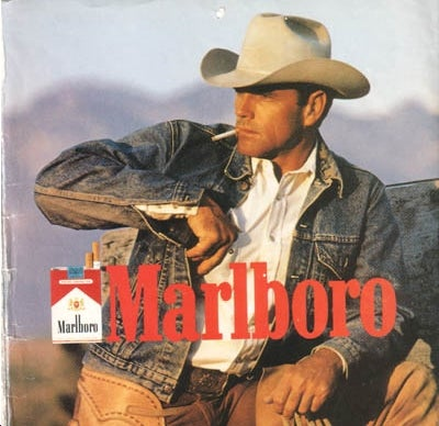Hero Lawyer to Save the Marlboro Man