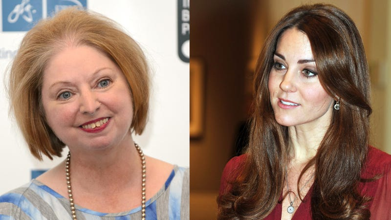Esteemed British Author Dares to Criticize Kate Middleton, Entire Sky Falls In
