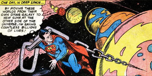 12 Things That Ruined Superman