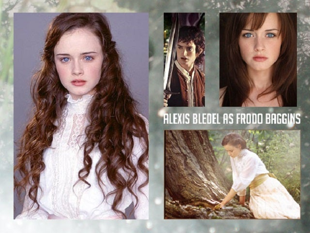 This gender-swapped Lord of the Rings dream casting is note perfect