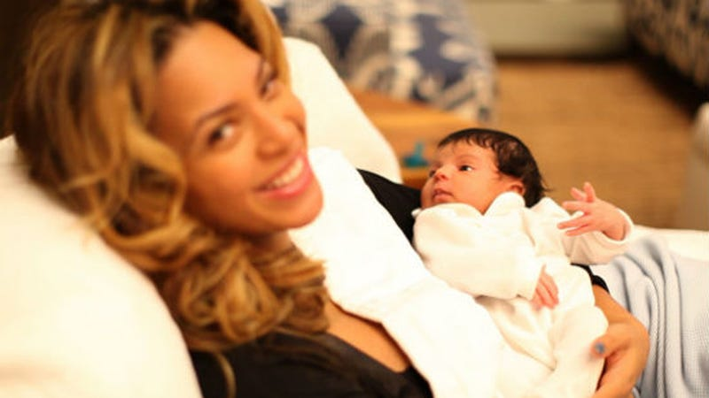 Jay Z and Beyonce Fail to Trademark 'Blue Ivy' So Don't Expect Your Official Bey Z Onesie Anytime Soon