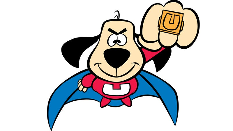 The Co-Creator of 'Underdog' Has Died, as Has Your Childhood