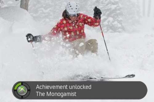 Level Up and Unlock Achievements By Skiing in Colorado