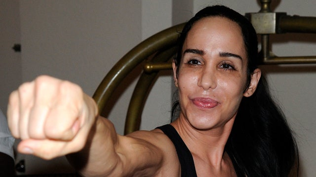 Listen to a Clip of Octomom's First Single