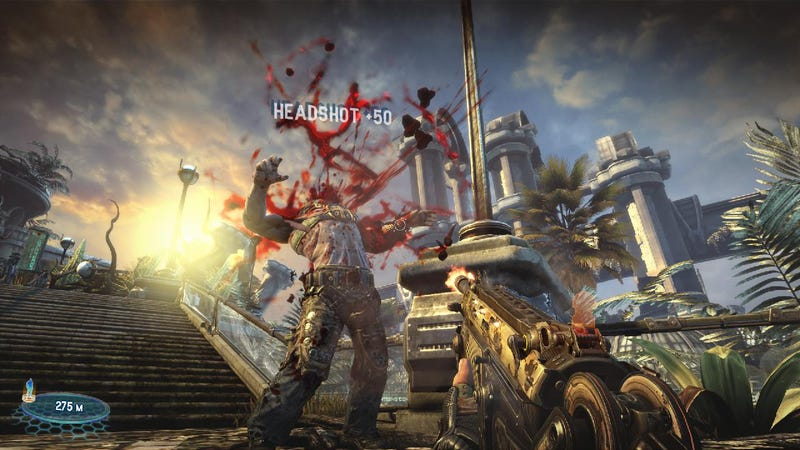 Germany Cuts Bulletstorm's Legs Off