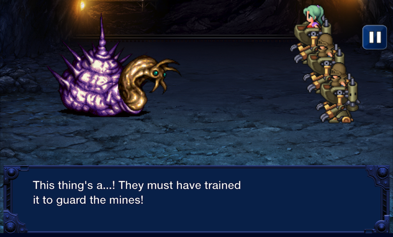 Final Fantasy VI Is Out On iOS Today