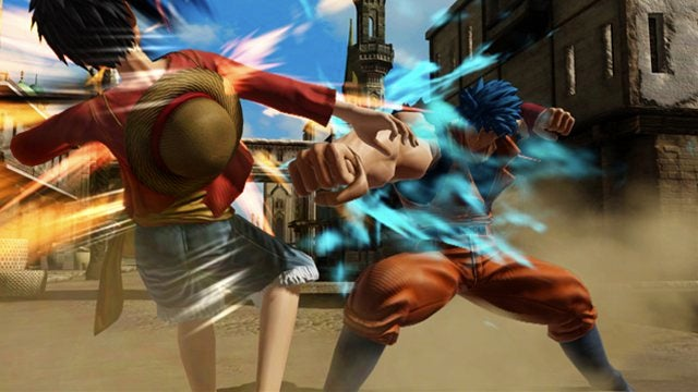 Your Favorite Manga Characters Are Ready To Beat the Crap Outta Each Other