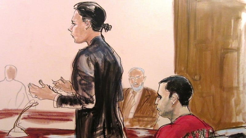 Cannibal Cop Found Guilty, Faces Life In Prison