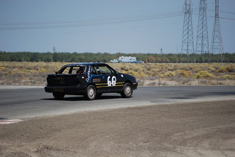24 Hours Of LeMons Buttonwillow Histrionics Uber Gallery Part 34