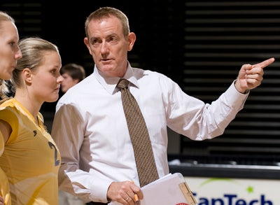 Former VCU Women's Volleyball Coach Claims He Was Fired Because He Is Gay [UPDATE: The University And Ed McLaughlin Sent Us An Official Statement]