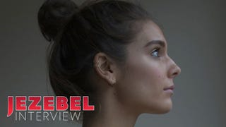 Naked by Choice: A Chat About Feminism with Actress Caitlin Stasey