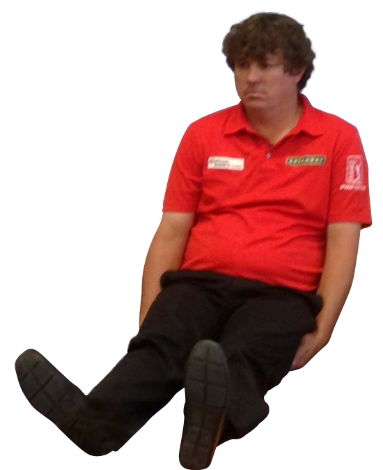 Photoshop Contest: Sad Jason Dufner