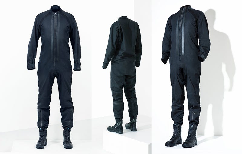 Adidas Is Partnering With Virgin Galactic To Design the Spaceline's Flight Suits
