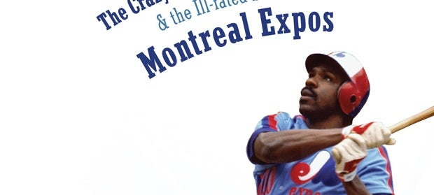 Grantland's Jonah Keri on His Beloved and Extinct Montreal Expos