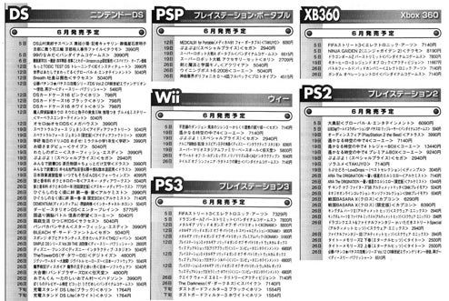 What PS3 Games Japan Gets In June (Hint: MGS4 and...)