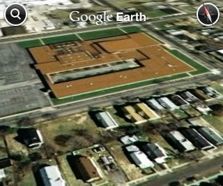 Google Earth for iPhone Surfs the World by Gestures