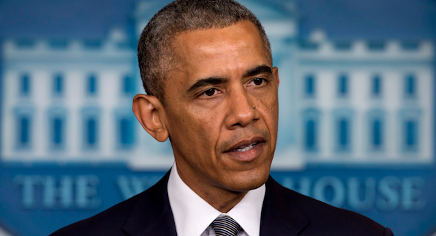 President Obama: One American Killed in Malaysia Airlines Attack
