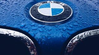 BMW M Driving School: OF HAPPENINGS!