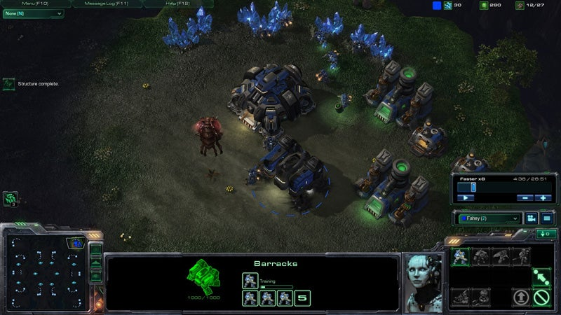 How To Fail At StarCraft II Multiplayer