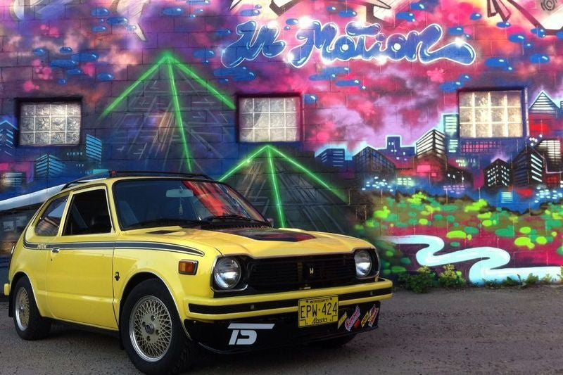 For $10,000, Show Some Canadian Civic Pride