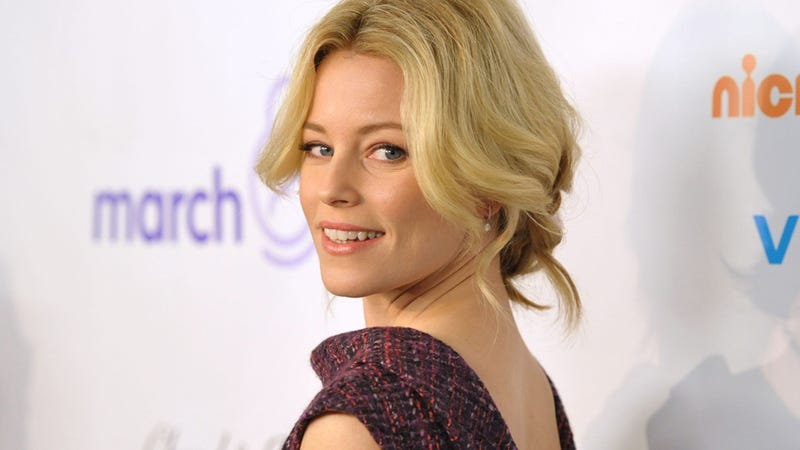 Elizabeth Banks Says Moms of Only One Child Aren't 'Really' Moms, Pisses Off Fake Moms Everywhere