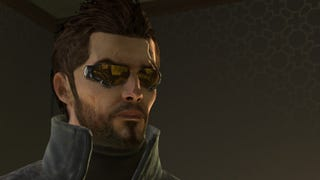 <i>Deus Ex: Human Revolution</i> Isn't As Great As I Remembered It