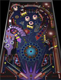 Friday Fun: Play pinball while installing XP