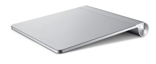 Magic Trackpad Gives iMacs and Mac Pros Multitouch Powers