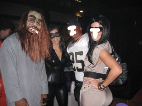 The Terrifying Horrors Of Sports-O-Ween