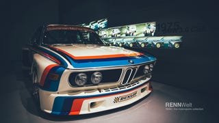 First Collection - BMW / The Motorsports Collection