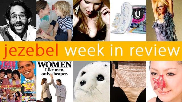 April 15 Week In Review
