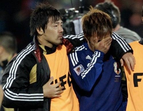 "Square Enix Honcho Calls World Cup Interview ""Deplorable"""