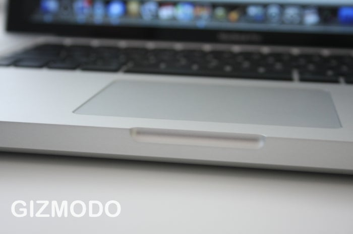Hands On With MacBook Pro 2008